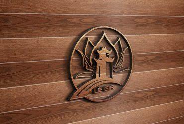 Thiết kế logo công ty cung ứng nhân lực Lê Gia