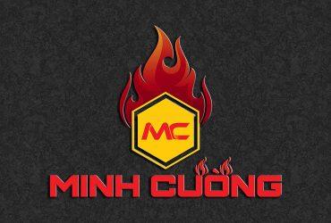 Thiết kế logo công ty thiết bị PCCC Minh Cường