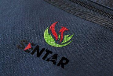 Logo thiết bị vệ sinh cao cấp SENTAR
