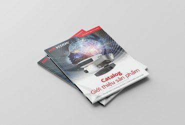 Thiết kế Catalogue ĐẸP – tổng hợp mẫu 2020