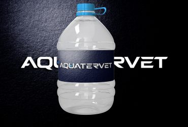 Logo Nước Aquater