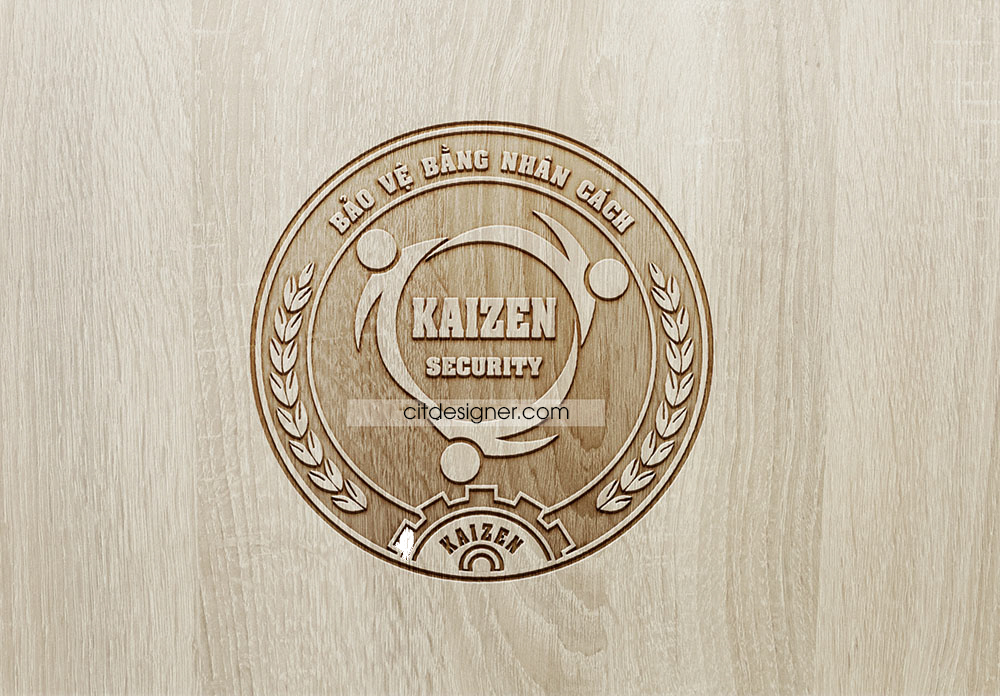 bao ve kaizen logo