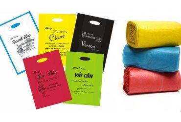 In bao bì nhựa giá rẻ tại Biên Hòa. Các loại bao bì phổ biến hiện nay