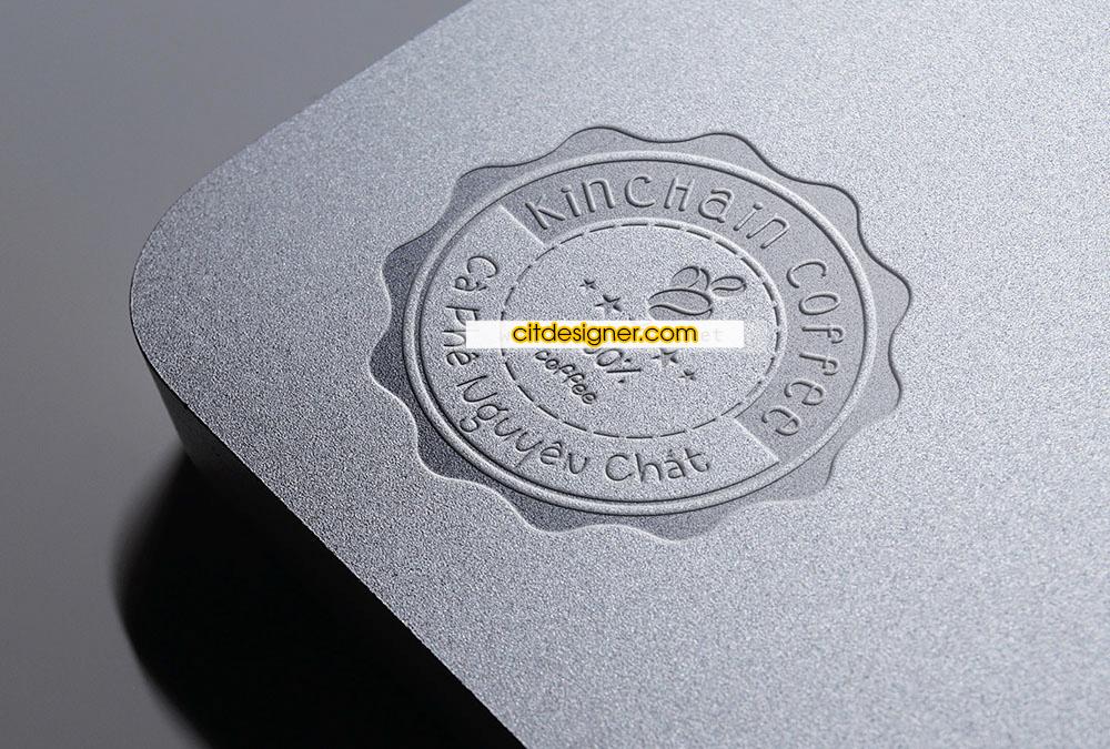 logo cafe kindchain