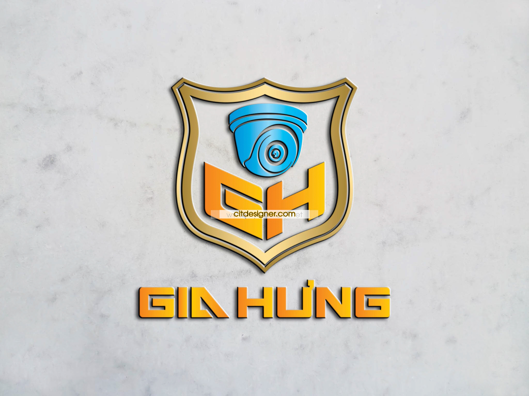 logo camera gia hung