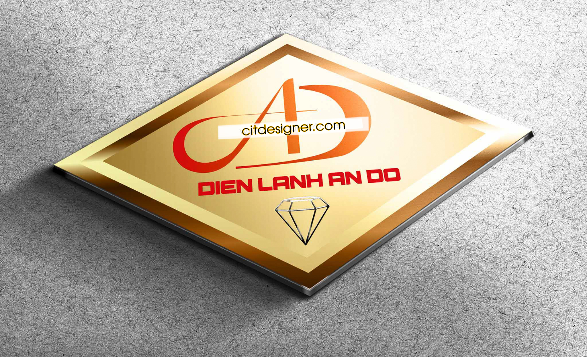 logo dien lanh an do