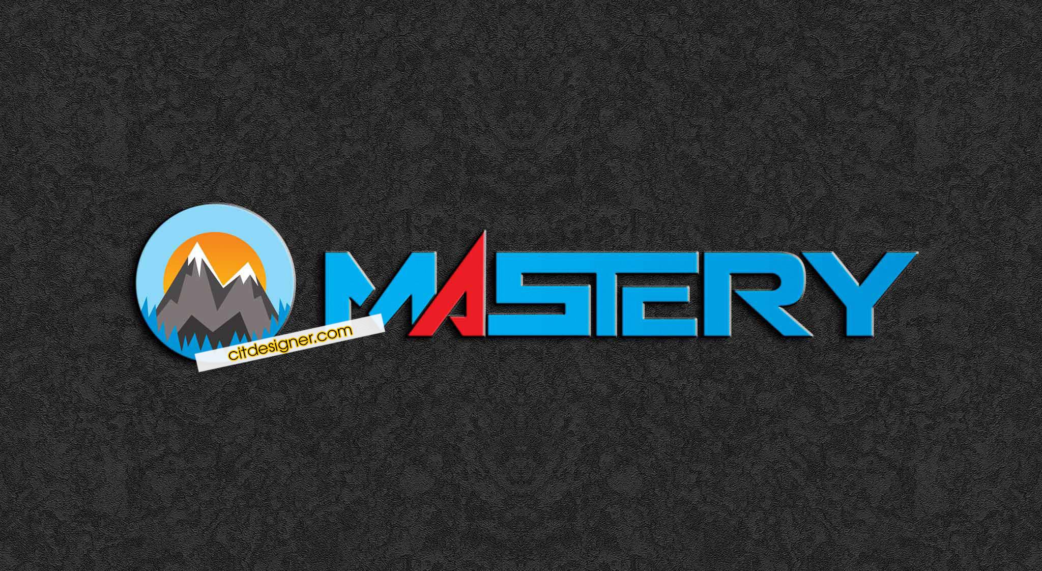 logo mastery
