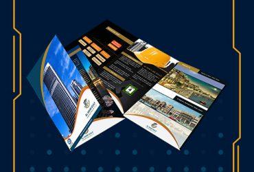 Thiết kế HSNL công ty xây dựng chuyên nghiệp