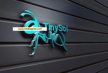 Thiết kế Logo Tinysol