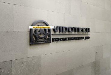 Cơ khí Vidotech