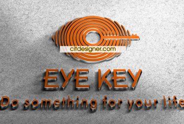 Logo EYE KEY