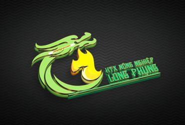 Logo HTX nông nghiệp Long Phụng
