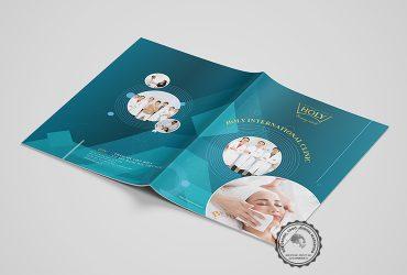 Catalogue mỹ phẩm HOLY
