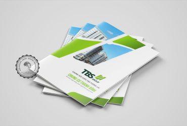 Catalogue giới thiệu trung cư