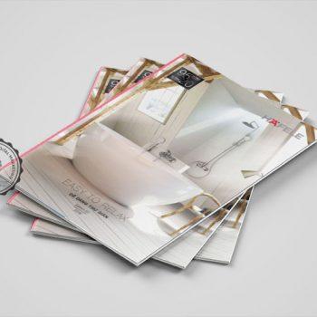 Catalogue thiết bị vệ sinh