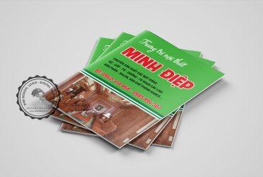 Catalogue nội thất Minh Điệp