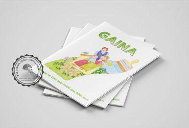Catalogue Sơn chống nóng GANA