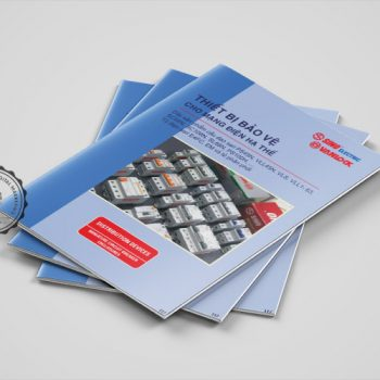 Catalogue thiết bị điện Hạ Thế