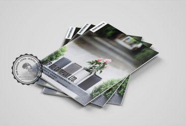 Catalogue sản phẩm chậu hoa