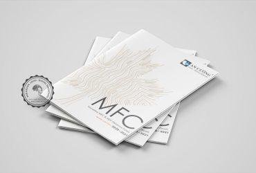 Catalogue gỗ công nghiệp MFC