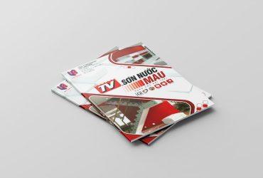 Tổng hợp 100+ mẫu thiết kế catalogue ĐẸP ↗️ nhiều lĩnh vực ngành nghề