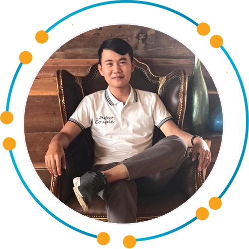 Pham Quang Huy _Software Director